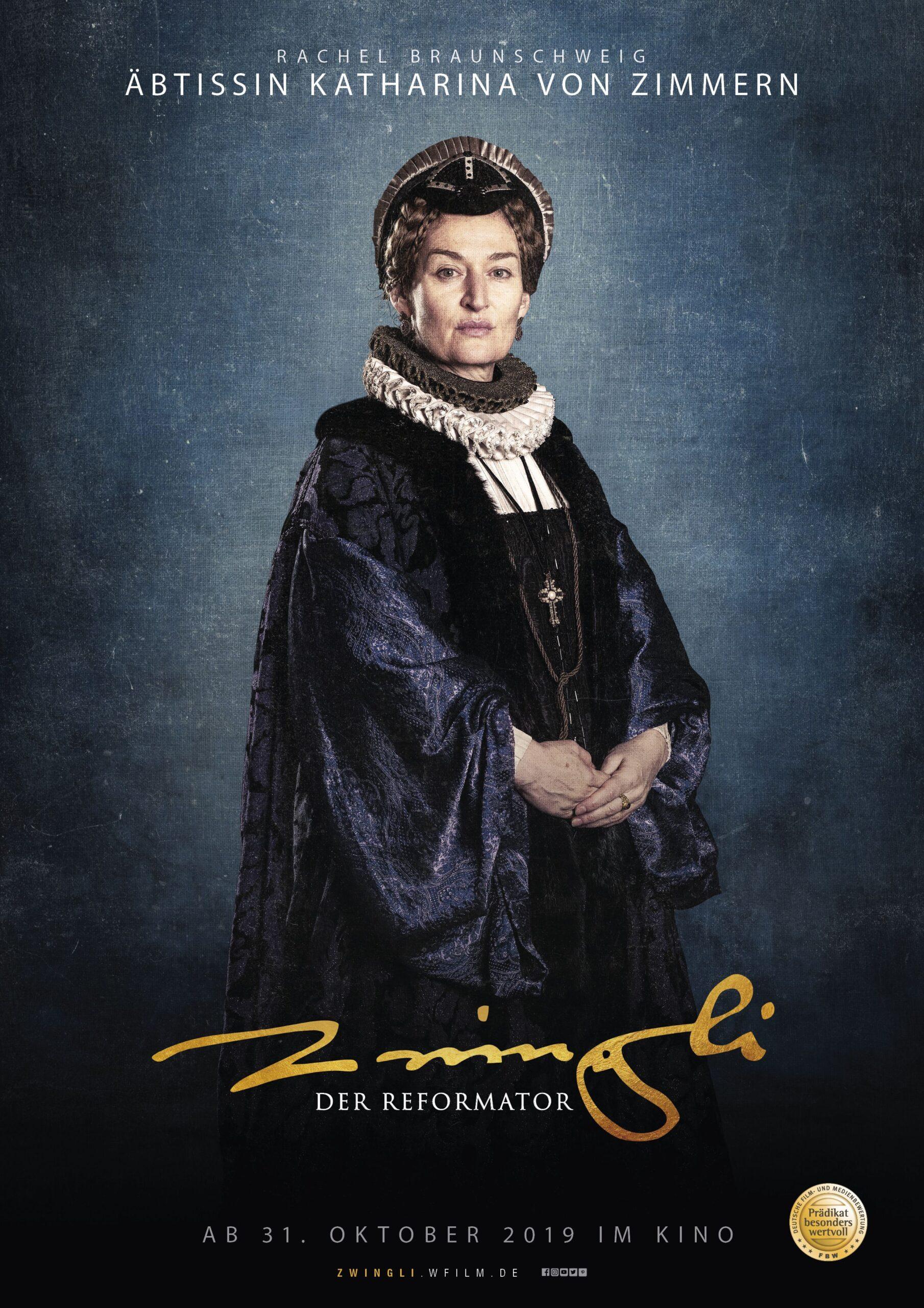 #ZwingliFilm