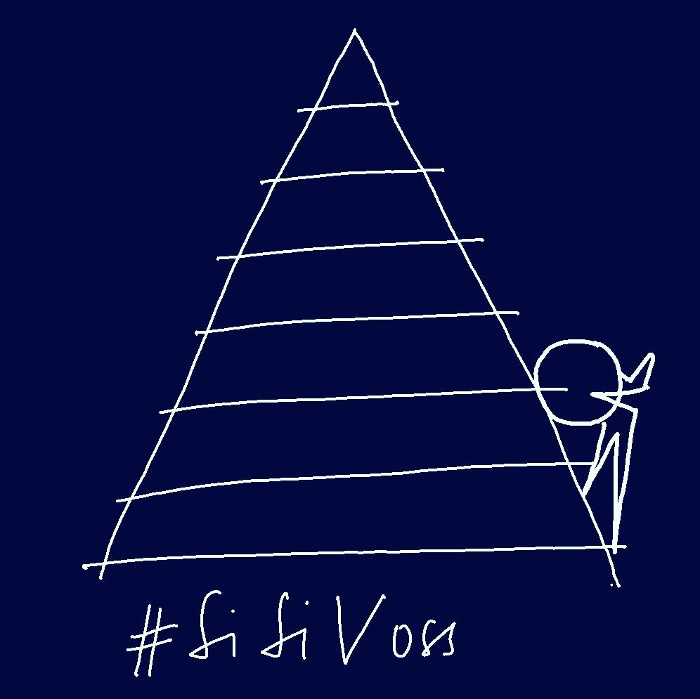 #how2disagree #agree2disagree #SiSiVoss